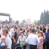 Бугуруслану 260 лет!!!, Бугуруслан