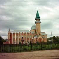 Мусульманская мечеть в Бугуруслане, Бугуруслан
