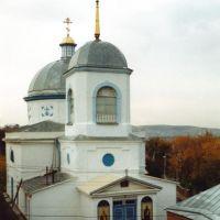 Г. Бугуруслан  Успенская церковь, Бугуруслан