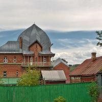 Новое и старое в Бугуруслане, Бугуруслан