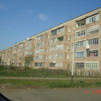 Шевченко, Бузулук