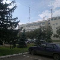 Здание Ростелеком (Волгателеком), Бузулук