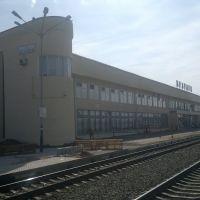 ЖД вокзал в Бузулуке, Бузулук