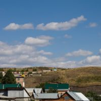 Гора, Кувандык