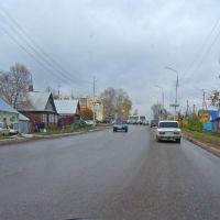 Белебей, Матвеевка