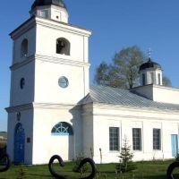 Храм, Матвеевка