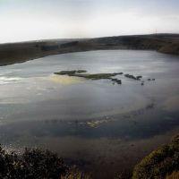 Комсомольский пруд, Матвеевка