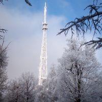 teletower (телевышка), Матвеевка