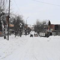 ул. Лермонтова., Медногорск