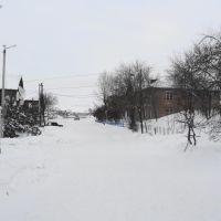 ул. Молодёжная, Медногорск