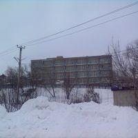 Профилакторий МСК, Медногорск