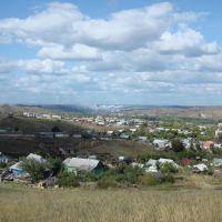 Медногорск-город миллионеров, Медногорск