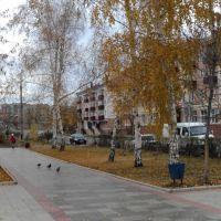 ул. Советская., Медногорск