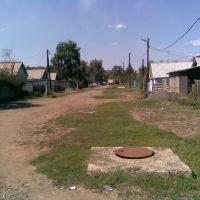 улица полигонная, Медногорск