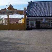 Новосергиевский механический завод, Новосергиевка