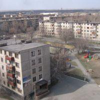 М.Корецкой 14, Новотроицк