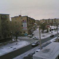 Вид с окна, Новотроицк