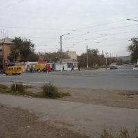 ул.Ломоносова, Новотроицк