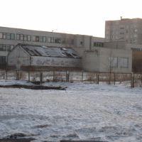 школа№9, Новотроицк