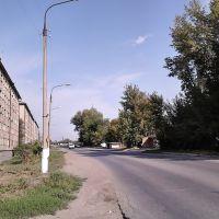 ул. Губина, Новотроицк