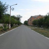 ул. Черемных, Новотроицк