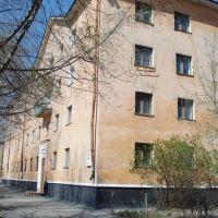 Общежитие Комарова 6, Новотроицк