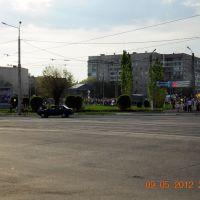 Праздник  девятое мая, Новотроицк