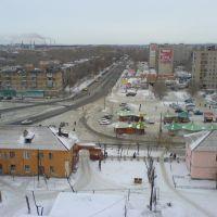 пл. Васнецова_1, Орск