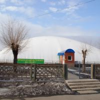 Городская школа тениса. тел.302-301, Орск