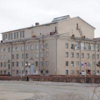 Драмтеатр., Орск
