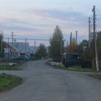 Монолит, Первомайский
