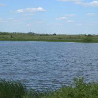 Озеро за Первомайским, Первомайский