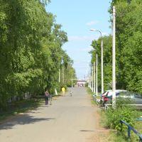 На Гагарина, Первомайский