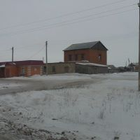 Старая мельница, Пономаревка