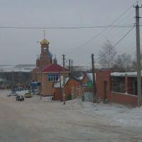 ул. Куйбышева, Пономаревка