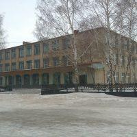 Пономаревская средняя школа, Пономаревка