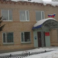 Районный суд, Пономаревка