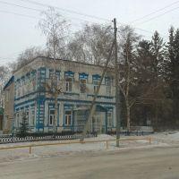 Районный отдел образования, Пономаревка