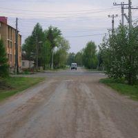 улица Советская, Саракташ