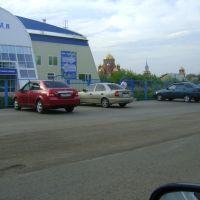 Бассейн, Саракташ