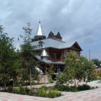 саракташский собор, Саракташ