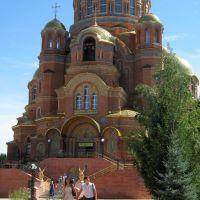 Свято-Троицкий собор (Саракташ), Саракташ