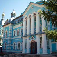 Духовное училище., Саракташ