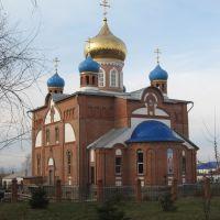 Церковь с.Северное, Северное