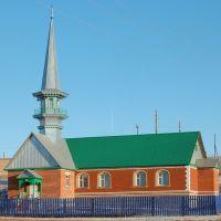 Мечеть в с.Северном, Северное