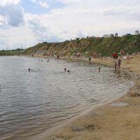 Salt Lake. Sol-Iletsk (озеро Развал), Соль-Илецк