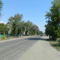 Улица Ленина (Соль-Илецк), Соль-Илецк