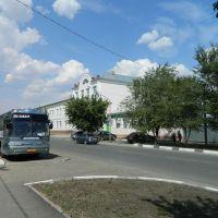 Улица Советская (Соль-Илецк), Соль-Илецк