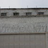 Тюрьма для пожизненных заключенных, Соль-Илецк