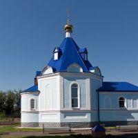 Храм в Сорочинске, Сорочинск